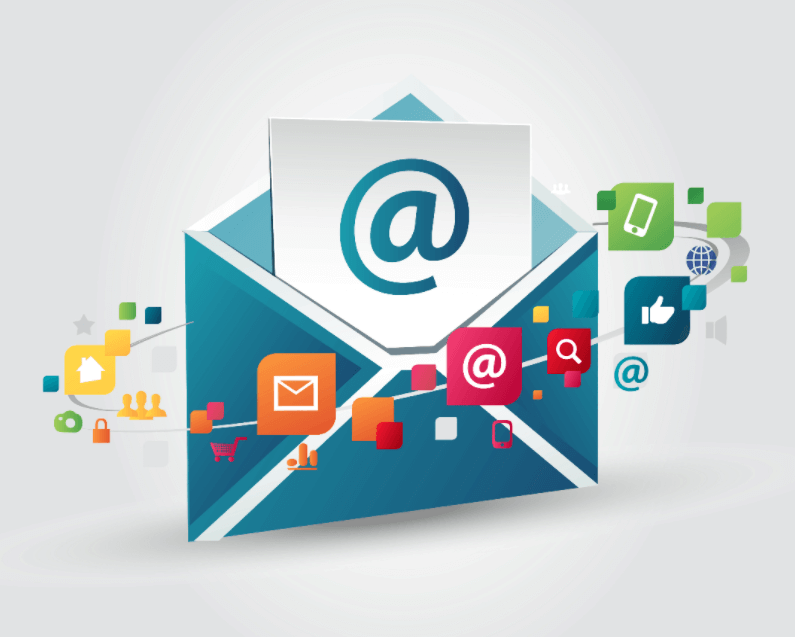Thực hiện email marketing