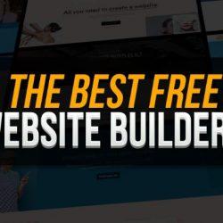 Top 10 trang web hỗ trợ tạo website miễn phí tốt nhất.
