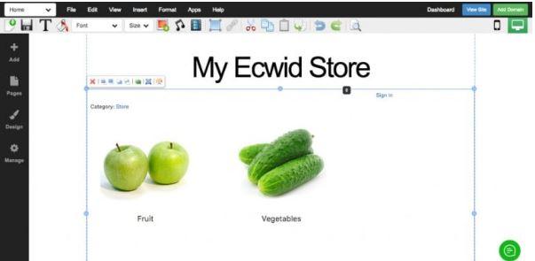 WebStarts là công cụ thông mình giúp bạn tạo web đơn giản hơn.