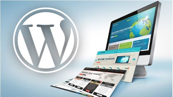 WordPress cũng là lựa chọn tốt cho những ai muốn tạo một trang web đơn giản.
