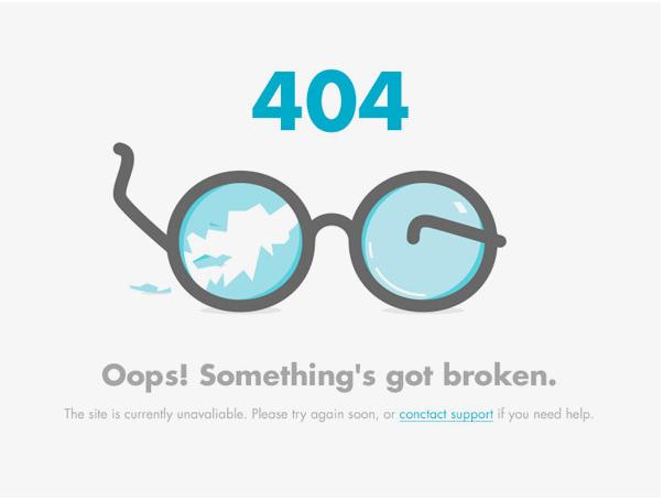 Lỗi 404