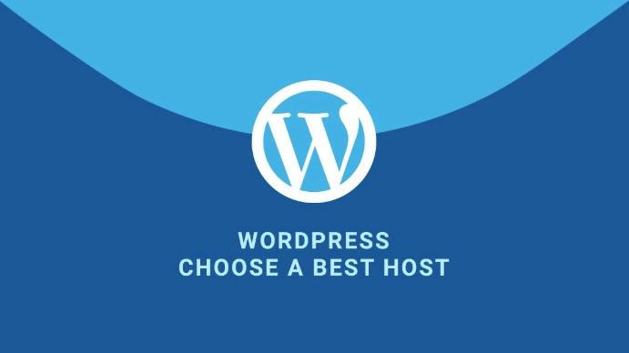 Wordpress hosting là gì - ưu nhược điểm