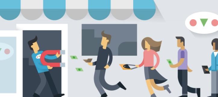 Tăng khả năng thu hút khách hàng tiềm năng