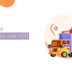 Top 10 website vận tả - vận chuyển hàng hóa uy tín