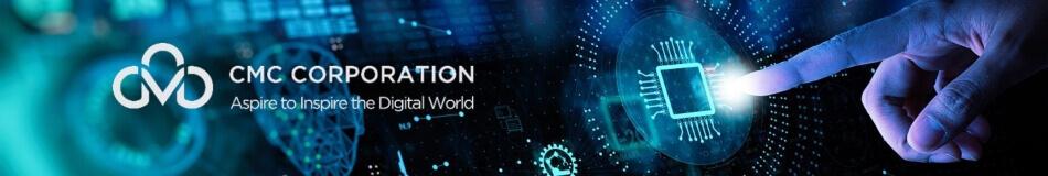 Công ty lập trình phần mềm CMC Corporation