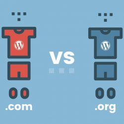 cách tạo blog trên wordpress