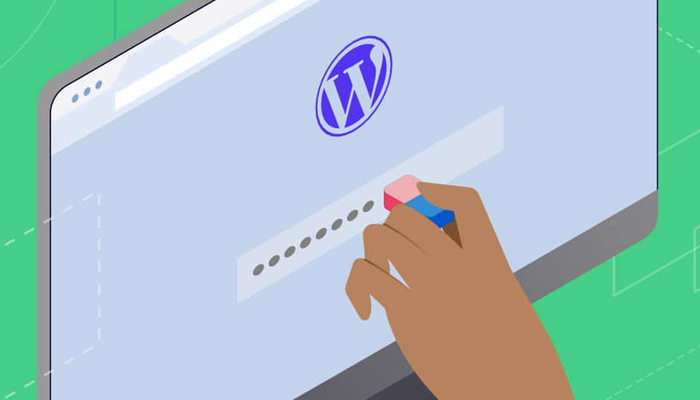 Vì sao bạn cần lấy lại mật khẩu WordPress admin
